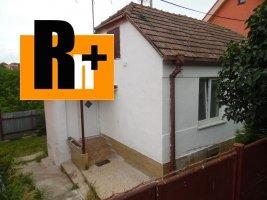 Šenkvice Chorvatska na predaj rodinný dom - TOP ponuka