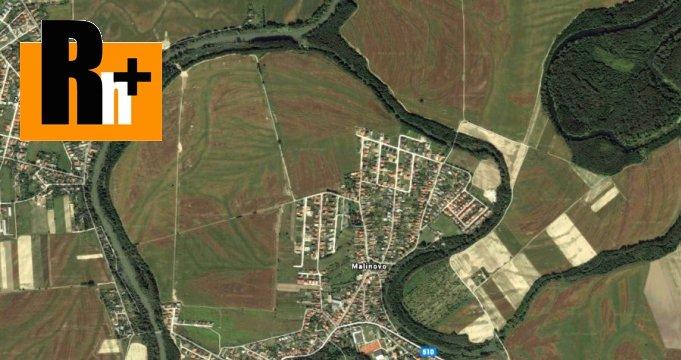 Foto Poľnohospodárska pôda na predaj Malinovo rozmer 45x500m - 22000m2