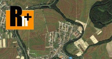Poľnohospodárska pôda na predaj Malinovo rozmer 45x500m - 22000m2