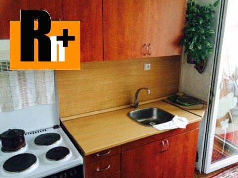 Foto 2 izbový byt na predaj Veľké Rovné - znížená cena
