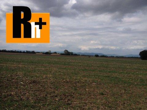 Foto Na predaj Špačince logisticko-distribučné centrum ľahkého priemyslu a IBV pozemok pre komerčnú výsta