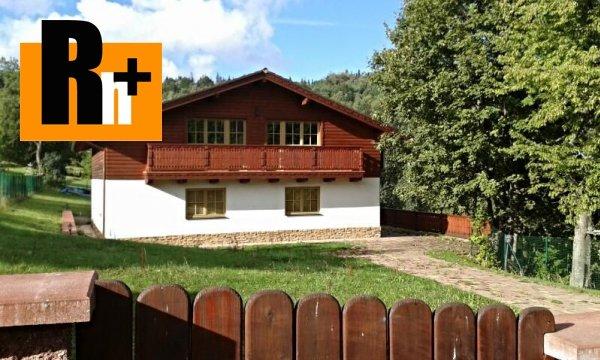 Foto Na predaj chata Oščadnica Luxusná - znížená cena o 15000€