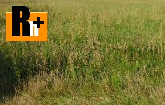 Foto Bánovce nad Bebravou pozemok pre bývanie na predaj - TOP ponuka