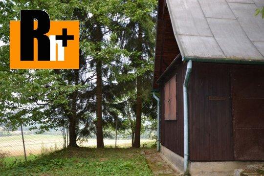 Foto Považská Bystrica na predaj chata - znížená cena o 4000€