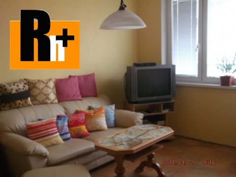 Foto Košice-Šaca Železiarenská na predaj 2 izbový byt - rezervované
