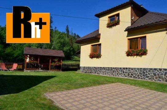 Foto Na predaj rodinný dom Mlynky Mlynky - rezervované
