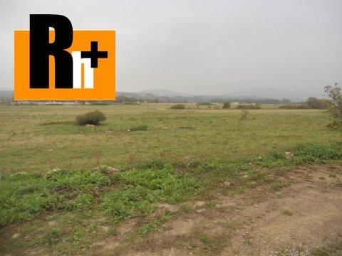 Foto Trvalý trávnatý porast Košice-Krásna Rešov majer na predaj