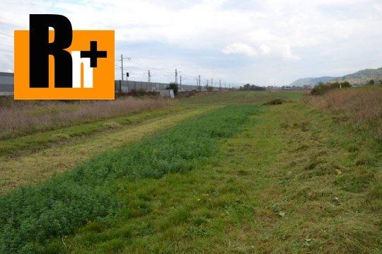 Foto Plevník-Drienové orná pôda na predaj - zľava (<strike>2500€</strike>)