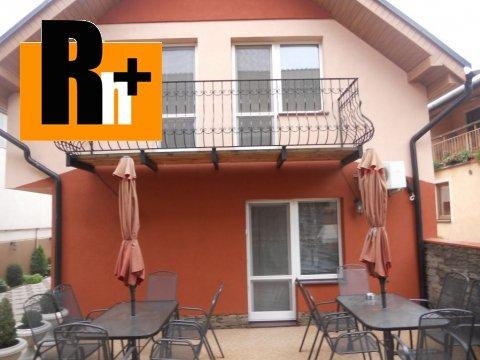 Foto Košice-Ťahanovce 2 rodinné domy na predaj rodinný dom - novostavba