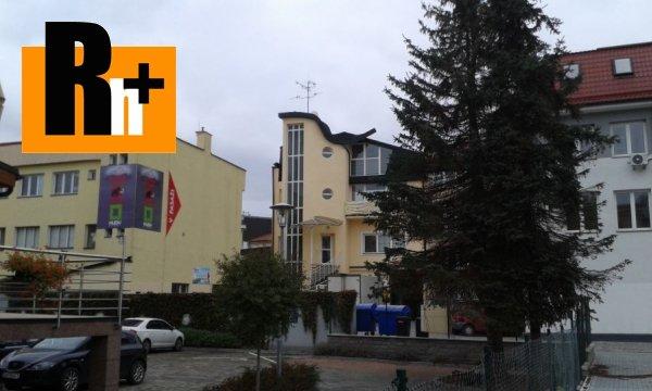 Foto Na predaj administratívna budova Žilina centrum Národná - TOP ponuka