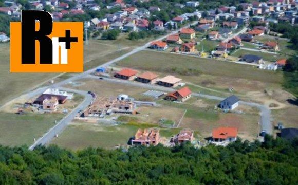 Foto Na predaj pozemok pre bývanie Budimír Pod Lesom -