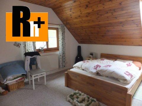 Foto Rodinný dom na predaj Nitra Mlynarce - TOP ponuka