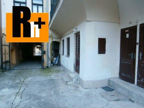 4. obrázok Košice-Staré Mesto Alžbetina obchodné priestory na predaj
