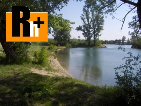 Foto Pozemok pre bývanie na predaj Bratislava-Vajnory Vajnorské Jazero - TOP ponuka