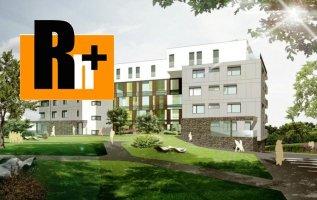Na predaj Levice 2 izbový byt - s terasou