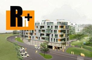 Na predaj Levice 4 izbový byt - s terasou
