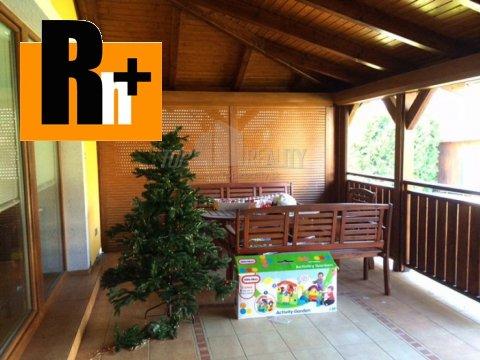 Foto Na predaj Trenčín širšie centrum rodinná vila - TOP ponuka