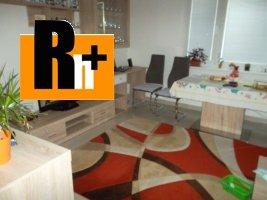 3 izbový byt na predaj Bratislava-Rača Na pasekách - zrekonštruovaný