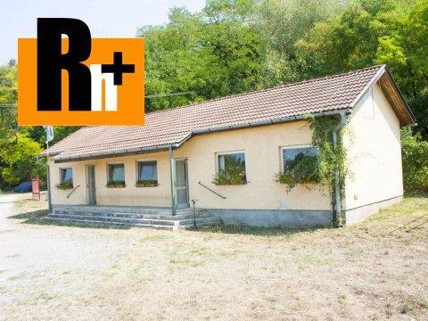 8. obrázok Priemyselný areál Partizánske na predaj - znížená cena