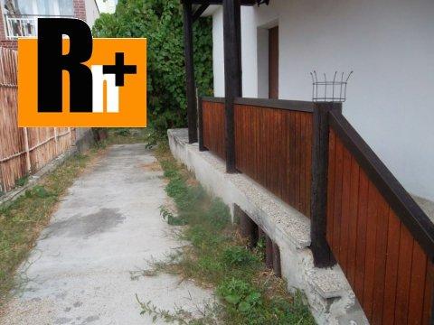Foto Rodinný dom na predaj Bratislava-Podunajské Biskupice Korytnická - TOP ponuka