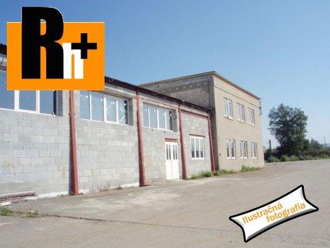Foto Na predaj sklad Žilina širšie centrum so ŽERIAVOM - TOP ponuka
