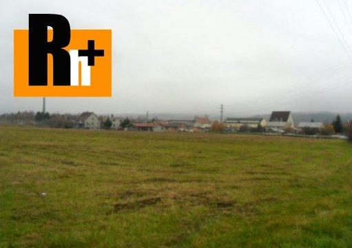 Foto Na predaj pozemok pre komerčnú výstavbu Nováky - 90000m2
