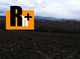Orná pôda na predaj Žilina Rosina - Závršie