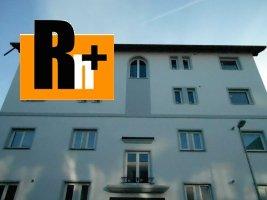 4 izbový byt na predaj Žilina širšie centrum - TOP ponuka