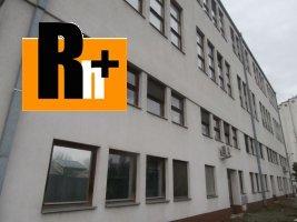Na predaj Dunajská Streda Priemyselný areál výroba - znížená cena