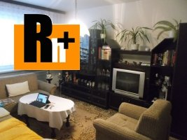 Žilina Vlčince s balkónom na predaj 4 izbový byt - TOP ponuka
