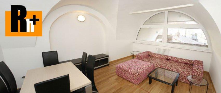 Foto Na predaj Košice-Staré Mesto Hlavná 3 izbový byt