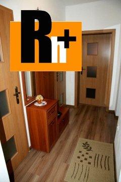 Foto Na predaj 2 izbový byt Golianovo - novostavba