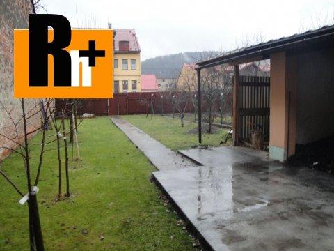 Foto Obchodné centrum na predaj Kysucké Nové Mesto - znížená cena