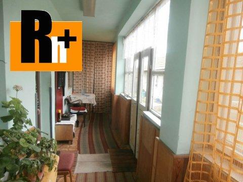 Foto Tomášikovo Tomašikovo na predaj rekreačný domček - ihneď k dispozícii