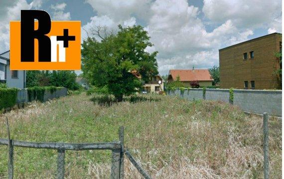 Foto Pozemok pre bývanie na predaj Bratislava-Vrakuňa Vrakunský lesík