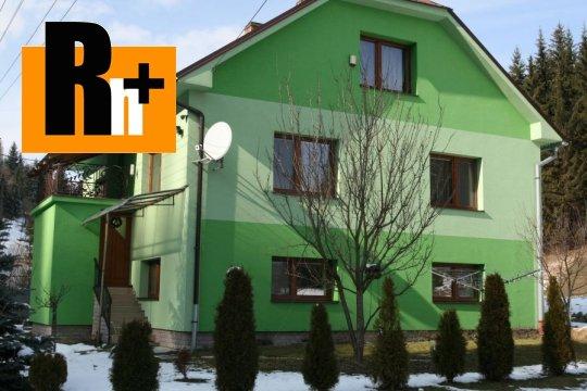Foto Na predaj rodinný dom Lomná - TOP ponuka