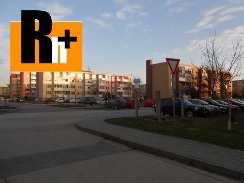 Foto 2 izbový byt na predaj Senec Kysucká - rezervované