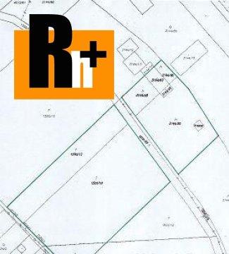 Foto Na predaj pozemok pre komerčnú výstavbu Bratislava-Vrakuňa Hradská - TOP ponuka