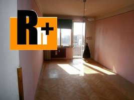 Sereď Fándlyho 2 izbový byt na predaj - rezervované