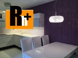 Na predaj Trnava Veterná 4 izbový byt - s terasou