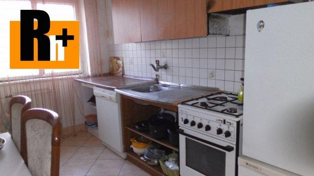 Foto Galanta Štúrova 2 izbový byt na predaj - rezervované