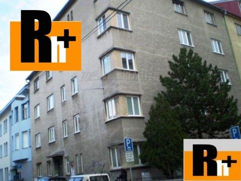 Foto Nájomné domy Bratislava-Staré Mesto Cukrová na predaj - TOP ponuka