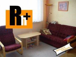 Na prenájom 2 izbový byt Sereď Novomestská - rezervované