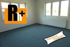 4 izbový byt Žilina centrum . na predaj - tehlová stavba
