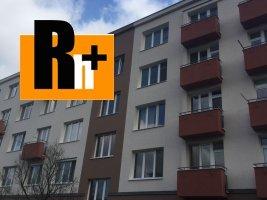2 izbový byt Bratislava-Rača Pekná cesta na predaj - TOP ponuka