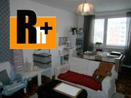 2 izbový byt Sereď Novomestská na prenájom - rezervované