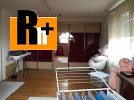 Rodinný dom na predaj Vlčkovce - s garážou 11