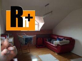 Rodinný dom na predaj Vlčkovce - s garážou 12