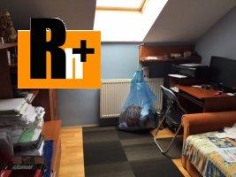 Rodinný dom na predaj Vlčkovce - s garážou 15
