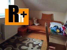 Rodinný dom na predaj Vlčkovce - s garážou 16